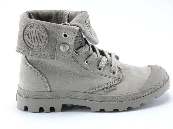 Palladium Baggy String Grau