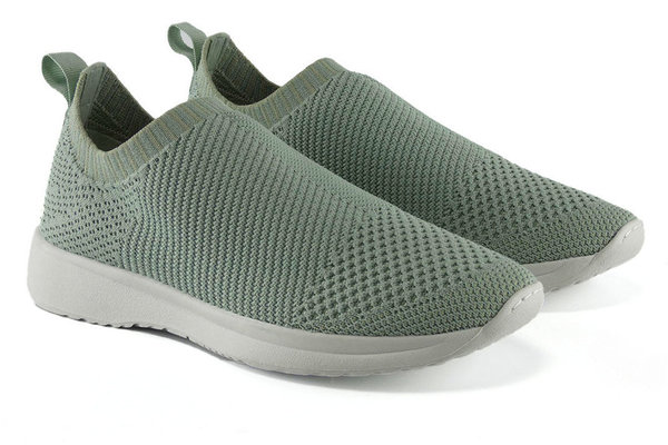 Vagabond Cintia Slip-On Sneaker Mint